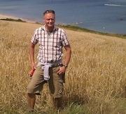 Craig Carter - Ecologist BSc (Hons) MCIEEM MIEnvSc